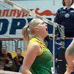 Белорусская волейболистка Анна Климец выбывает из сезона из-за очередной травмы