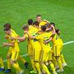 Футболисты БАТЭ отправились в Нурсултан на матч плей-офф Лиги Европы