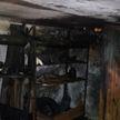 Пажар у Мастах: з жылога дома эвакуіравалі 15 чалавек