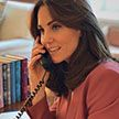 Удаленка по-королевски: Кейт Миддлтон и принц Уильям поделились снимками, как они работают из дома