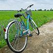 Велосипедист сбил пятилетнюю девочку