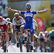 Фернандо Гавирия выиграл четвёртый этап велогонки «Тур де Франс»