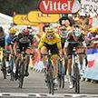 Велоспорт: Герайнт Томас стал победителем «Тур де Франс»