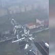 Автомобильный мост обрушился в Генуе: число погибших достигло 22 человек