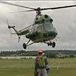 Чемпионат мира по вертолётному спорту откроется этим вечером под Минском