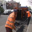 В Бобруйске разработали карту ремонта дорог