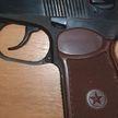 В России 3-летний мальчик нашёл оружие и выстрелил себе в голову