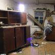 В Круглянском районе 20-летний парень задушил шарфом одиннадцатиклассницу