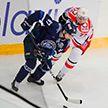 Минское «Динамо» сразится с лидером сезона в матче чемпионата КХЛ