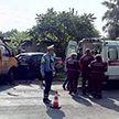 ДТП в Бресте: пострадали четыре человека