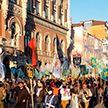 Украину раскритиковали за прошедшее в Киеве шествие в память о дивизии СС «Галичина»