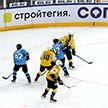 Хоккеисты минского «Динамо» начинают домашнюю серию матчей в чемпионате КХЛ
