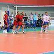 Сборная Беларуси по волейболу выиграла матч квалификации чемпионата Европы