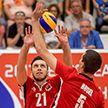 Стартует отборочный раунд мужского чемпионата Европы по волейболу