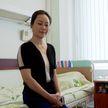 Медики в Республиканском центре травматологии и ортопедии вылечили пациентку из Китая, которая едва ходила