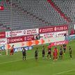 Немецкая футбольная Бундеслига: мюнхенская «Бавария» разгромила «Фортуну» из Дюссельдорфа