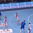 Гандбольный клуб «Мешков Брест» впервые в истории вышел в четвертьфинал Лиги чемпионов