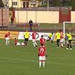 Чемпионат Беларуси по футболу: проходят финальные матчи 10-го тура