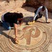 В Израиле археологи нашли древний храм, посвященный неизвестному  мученику