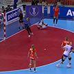 Сборная России проиграла в полуфинале команде Нидерландов на чемпионате мира по гандболу