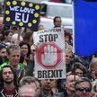 Более 700 тысяч британцев вышли на акцию за повторный референдум по Brexit в Лондоне