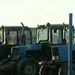 Госавтоинспекция усилила контроль за сельхозтехникой