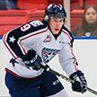 Сергей Сапего подписал контракт с хоккейным клубом «Торонто Марлис» из АХЛ