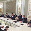 Проекты 26 союзных программ по интеграции уже завизированы и переданы России. Две – ещё в работе