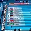 Белорусские пловцы завоевали ещё две награды на этапе Кубка мира в Токио