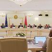 Пётр Миклашевич: Преемственность и стабильность должны лежать в основе предложений по корректировке Конституции