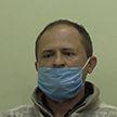 В Гродно задержали мужчину, ударившего сотрудницу ОМОНа во время протестов