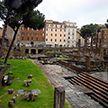 Место убийства Цезаря в Риме станет открытым для туристов в 2021 году