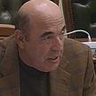Вадим Рабинович об Украине: Бюджет, представленный правительством, – это бюджет окончательной и бесповоротной бедности