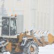 Снегопад в Минске: остановки в движении городского транспорта и 10-балльные пробки
