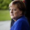 Ангела Меркель опровергла слухи об уходе в структуры ЕС