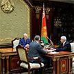 Лукашенко заявил о шпионах Запада на белорусских заводах