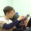 Лабораторию инженерного творчества для школьников открыли в Гомеле