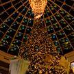 15 декабря главный Дед Мороз страны устроит праздник для самых маленьких в торгово-развлекательном центре Dana Mall
