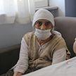 В Турции 107-летняя женщина вылечилась от коронавируса