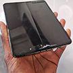 Samsung с гибким экраном ломается через несколько дней использования