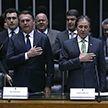 Жаир Болсонару официально вступил в должность президента Бразилии
