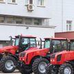 МТЗ поставит в судан более 100 тракторов
