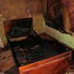 Пожар в Осиповичском районе: два человека погибли
