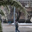 Около 300 человек за минувшие сутки пострадали из-за мороза и гололеда