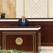 Александр Лукашенко: Нет смысла шатать Беларусь!