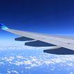 Самолет вынужденно приземлился из-за пролитого кофе