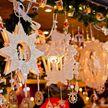 Масштабная рождественская ярмарка пройдет у Дома милосердия