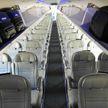 Тихий, экологичный, яркий: новейший самолёт Embraer 195-Е2 может пополнить воздушный парк «Белавиа»