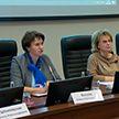 У Белорусского союза женщин новый председатель
