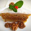Домашний торт «Анечка». Пошаговый рецепт с фото от телеведущей Екатерины Тишкевич